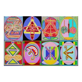 Caracteristicile simbolurilor utilizate in tratamentul Karuna-Reiki
