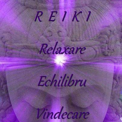 Reiki relaxare, echilibru, vindecare